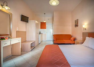 Oniro Studios accommodation